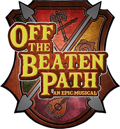Off The Beaten Path logo